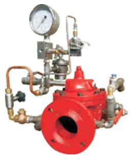 Deluge Control Valves UL Listed UL Approved Valves Manufacturer
